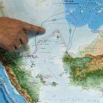 Di Laut Natuna Utara, Okupasi Ekonomi Pakai Alat Tangkap Ikan