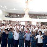 KSOP Panjang dan Poltekpel Banten Gelar DPM Diikuti 580 Nelayan
