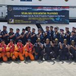 Kini Indonesian Sea and Coast Guard di Usia 47 Tahun