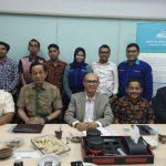 IIMS dan Maritim Muda Sinergi Rancang Program Pembangunan Generasi Muda Maritim