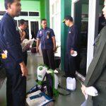 Isu Dugaan Virus Corona di Dermaga JICT Pelabuhan Tanjung Priok, Hoax!