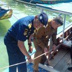 Nelayan Pesawaran Jadi Concern KSOP Panjang