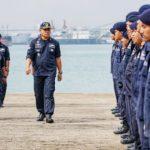Sosialisasi TSS Selat Sunda, PLP Priok Gelar Operasi Pelayaran 205