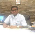 Farid Padang: Tak Ada Mark Up Di Proyek Pelabuhan Bitung Berdasarkan Temuan BPK