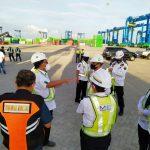 Ditjen Hubla Minta Pelabuhan Makassar Antisipasi New Normal