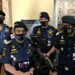 Kapal Patroli KPLP Siap Laksanakan Gakum dan Kespel di TSS Selat Sunda dan Lombok
