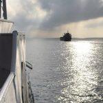 Jelang 1 Juli, Ditjen Hubla  Patroli Internal Di TSS Selat Sunda