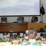Seskoal Gelar Diskusi Panel Peran Polisionil TNI AL Dihadapkan Dengan Perwujudan Omnibus Law Keamanan Laut