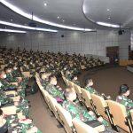 Kembangakan Strategi Terbaru, Seskoal Gelar Latihan Strategis Perencanaan Pertahanan Negara