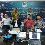 DPD Aptrindo DKI Jakarta Bakal Gelar Musda II Tahun 2020