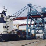 Dedicated Terminal Pelabuhan Panjang Jadi Proyek Percontohan