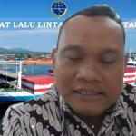 Bicara Tol Laut, Dirlala Kemenhub: Silahkan Komplain Saya Bila Barang Siap Kapal Tidak Datang !