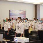 Lulus, Tiga Puluh Pandu Laut Dalam Angkatan IV/2020