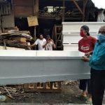 Pertamina Foundation Bantu Peti Jenazah Covid-19 Di Jakarta