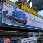 Pelabuhan Pantoloan Punya Direct Export