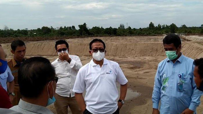 Kunjungi Aceh Singkil, Rokhmin Dahuri Temukan Potensi ...