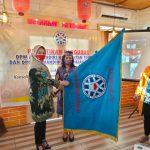 Tingkatkan Peran UMKM, Pengurus DPW Akumandiri Kalteng Dikukuhkan
