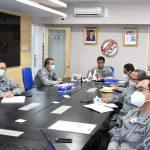 Bakamla Jalin Kerja Sama dengan Japan Coast Guard soal Pertukaran Informasi