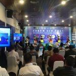 Pelabuhan Priok Peduli Limbah, OP Gelar Webinar Forum Eco Port 2020