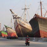 Tahun 2021, Master Plan Sunda Kelapa Heritage Port Terbit