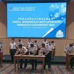 Hubla Terapkan Inaportnet Di Pelabuhan Sunda Kelapa