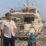 Safri Burhanuddin Masuk Radar Istana sebagai Calon Pengganti Edhy Prabowo