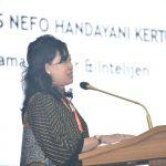 Pakar Intelijen : Pemimpin Indonesia Wajib Bervisi Maritim