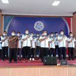 Resmi Dikukuhkan, Kepengurusan DPW Akumandiri Sulsel Masa Bhakti 2020-2024 Siap Sejahterakan UMKM