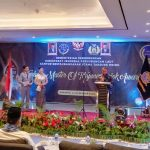 Kesyahbandaran Gelar Harbour Master of Tanjung Priok Award 2020