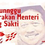 Berharap KKP Semakin Sakti di Bawah Menteri Sakti