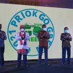 OP Award 2020, PNBP Terbaik Diraih IPC Tanjung Priok