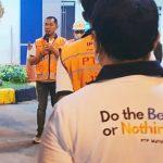 Throughput PTP Dihantam Covid-19, Momentum Berbenah