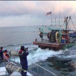 Cuaca Buruk Landa Perairan Nusantara, KKP Siaga Pencuri Ikan