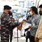 KASAL Apresiasi Juara Lomba Foto & Video Hari Dharma Samudera 2021