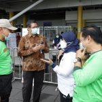Pelabuhan Tanjung Priok Gelar Program Padat Karya