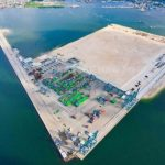 MNP: The Biggest Container Terminal di Timur Indonesia
