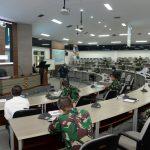 Gugah Kesadaran Sebagai Bangsa yang Besar, Seskoal Gelar Forum Diskusi Strategi Pertahanan