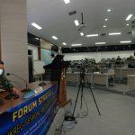 Sambut Era Milenium Paradigma Baru TNI, Seskoal Gelar Seminar Forum Strategi