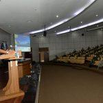 Beri Kuliah Umum di Seskoal, Laksdya (Purn) Taufiq Pesankan Jangan Sampai TNI Dikuasai Partai Politik Manapun