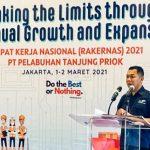 Optimisme PTP Menuju Target Tahun 2021