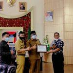 Bersama Pemkot, Akumandiri Siap Songsong Kebangkitan UMKM Kota Padang