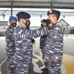 Pangkoarmada II Pimpin Sertijab 10 Jabatan Strategis Koarmada II