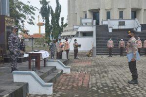 Diklat Saka Bahari Dispotmar Koarmada II.