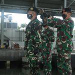 Kapal Selam KRI Ardadedali-404 Miliki Komandan Baru