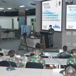 Seskoal Gelar Forum DAK Manajemen dan Logistik