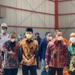 Di Cirebon, PTP Resmi Garap Bisnis Shorebase Pertamina