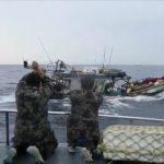 Modus Baru Kapal Ikan Asing Ditangkap KKP di Natuna Utara