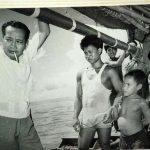 Pak Harto dan Maritim