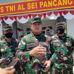 Laksamana Yudo Layak Jadi Panglima TNI